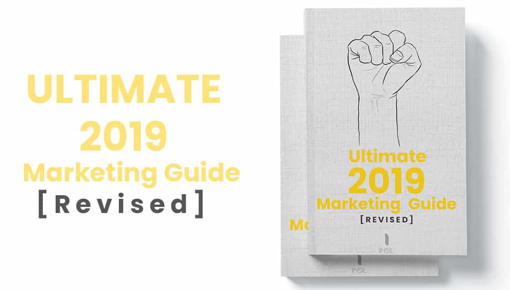 insil ultimate marketing guide 2019