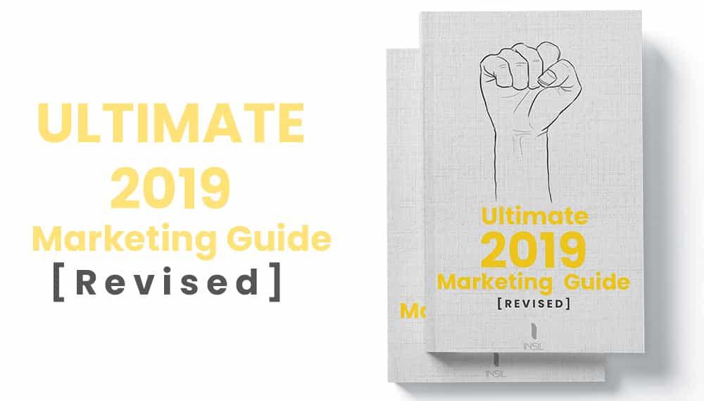 insil ultimate marketing guide 2019