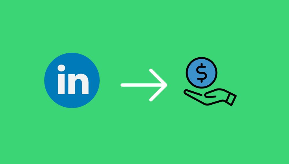 3 Reasons Linkedin is best for B2b marketing