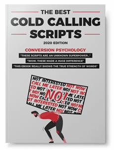 eBook Best cold calling scripts insil